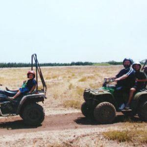 extreme fun family trips